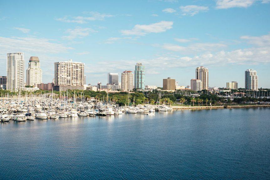 City of St. Petersburg, Florida